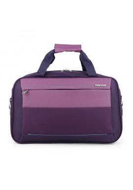 Фото Сумка дорожная Gabol Reims Travel 33 Purple