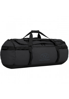 Фото Сумка-рюкзак Highlander Storm Kitbag 120 Black