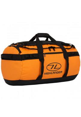 Фото Сумка-рюкзак Highlander Storm Kitbag 65 Orange