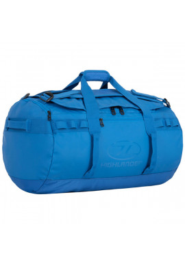 Фото Сумка-рюкзак Highlander Storm Kitbag 65 Blue
