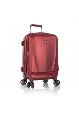 Фото Чемодан Heys Vantage Smart Luggage (S) Burgundy