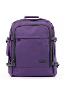 Фото Сумка-рюкзак Members Essential On-Board 44 Purple