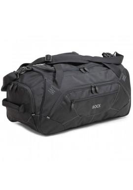 Фото Сумка дорожная Rock Carbon Premium Holdall 42 Black
