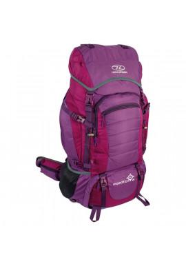 Фото Рюкзак туристический Highlander Expedition 60w Purple