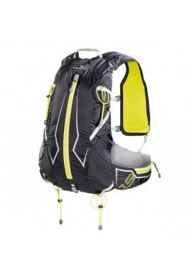 Фото Рюкзак спортивный Ferrino X-Track 15 Black/Yellow