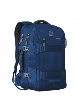 Фото Рюкзак Granite Gear Cross Trek 2 36 Midnight Blue/Flint