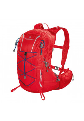 Фото Рюкзак спортивный Ferrino Zephyr HBS 22+3 Red