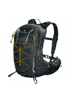 Фото Рюкзак спортивный Ferrino Zephyr HBS 22+3 Black