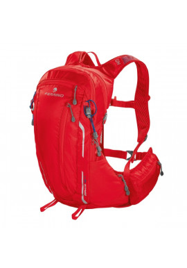 Фото Рюкзак спортивный Ferrino Zephyr HBS 12+3 Red