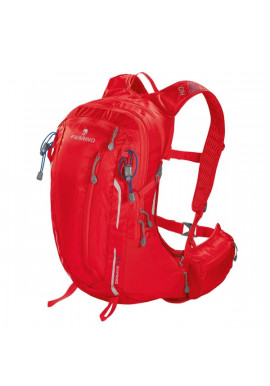 Фото Рюкзак спортивный Ferrino Zephyr HBS 17+3 Red