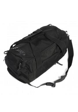 Фото Сумка дорожная Epic Explorer Lockerbag 35 Black