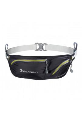Фото Сумка на пояс Ferrino X-Flat Black 925163