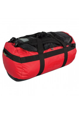 Фото Сумка дорожная Highlander Lomond Tarpaulin Duffle 90 Red 924194