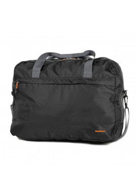 Фото Сумка дорожная Members Foldaway Holdall Medium 40 Black