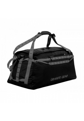 Фото Сумка дорожная Granite Gear Packable Duffel 100 Black/Flint