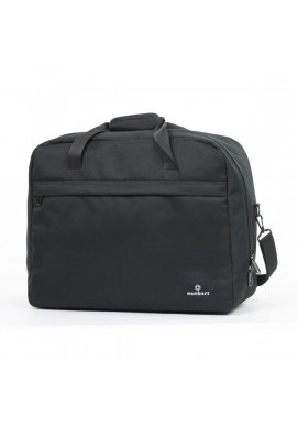 Фото Сумка дорожная Members Essential On-Board Travel Bag 40 Black