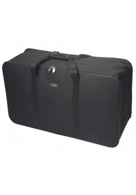 Фото Сумка дорожная Members Jumbo Cargo Bag Extra Large 110 Black