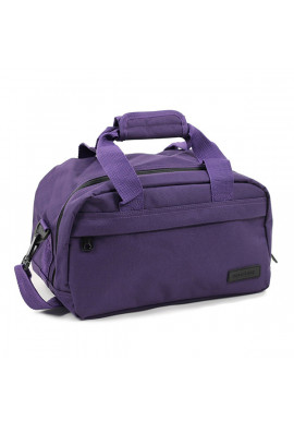 Фото Сумка дорожная Members Essential On-Board Travel Bag 12.5 Purple