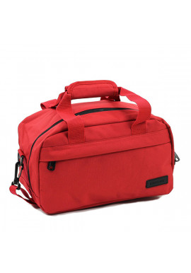Фото Сумка дорожная Members Essential On-Board Travel Bag 12.5 Red