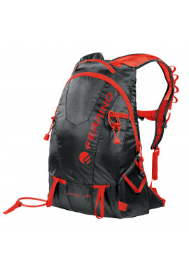 Фото Рюкзак туристический Ferrino Lynx 20 Black/Red 928051