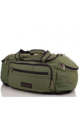 Фото Дорожно-спортивная сумка ONEPOLAR WA810-green