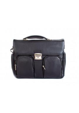 Фото Мужской портфель кожаный WANLIMA W50013700260