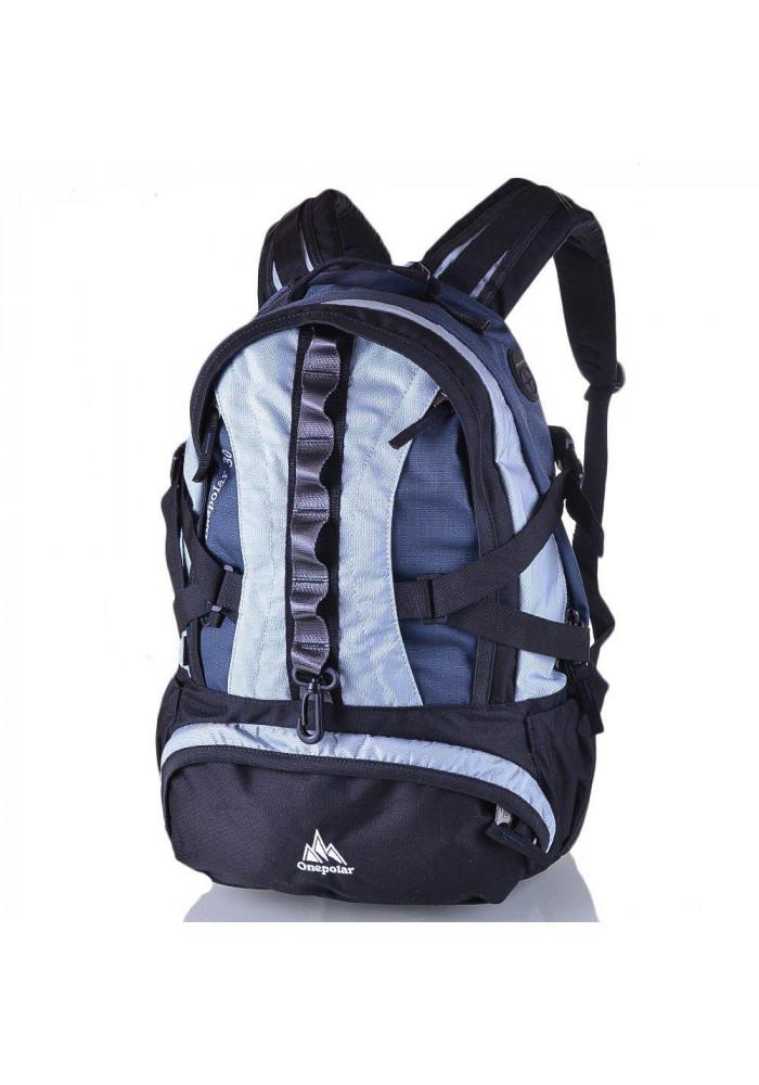 Фото Мужской рюкзак ONEPOLAR W1003-grey