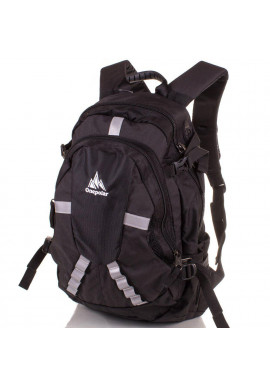 Фото Мужской рюкзак ONEPOLAR W1017-balck