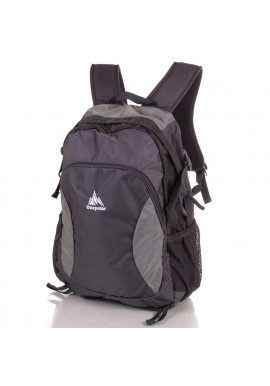 Фото Мужской рюкзак ONEPOLAR W1798-grey