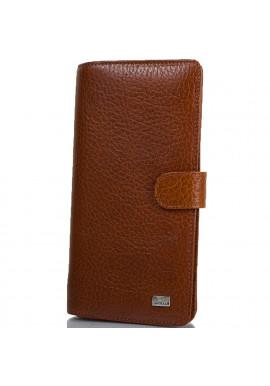Фото Мужской кожаный кошелек DESISAN SHI069-015