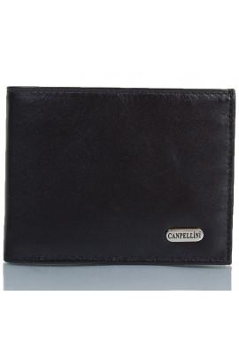 Фото Кожаный кошелек для мужчины CANPELLINI SHI1409-1