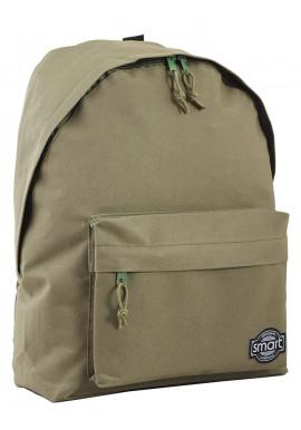 Фото Городской рюкзак серии Smart Street SP-15 Khaki