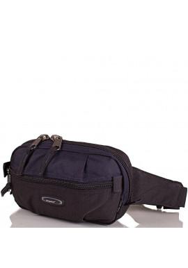 Фото Мужская поясная сумка ONEPOLAR W3001-navy