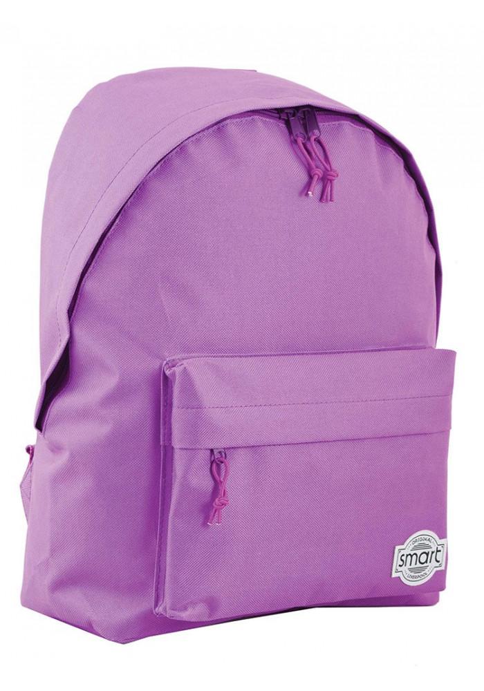 Городской рюкзак серии Smart Street SP-15 Orchid