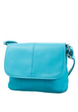 Фото Женская кожаная сумка-клатч TUNONA SK2457-5