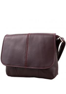 Фото Женская кожаная сумка-клатч TUNONA SK2457-7