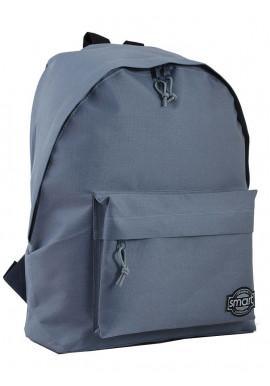 Фото Городской рюкзак серии Smart Street SP-15 Grey