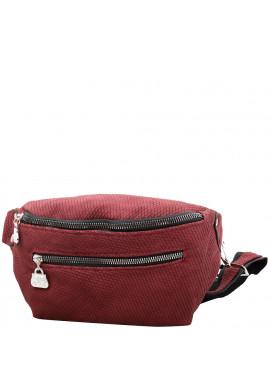 Фото Женская кожаная сумка поясная TUNONA SK2460-17