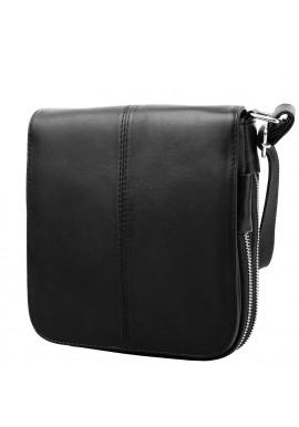 Фото Мужская кожаная сумка на плечо TUNONA SK2462-2