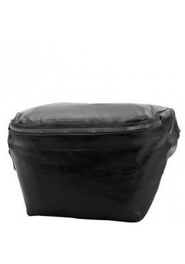 Фото Кожаная мужская поясная сумка TUNONA SK2464-2