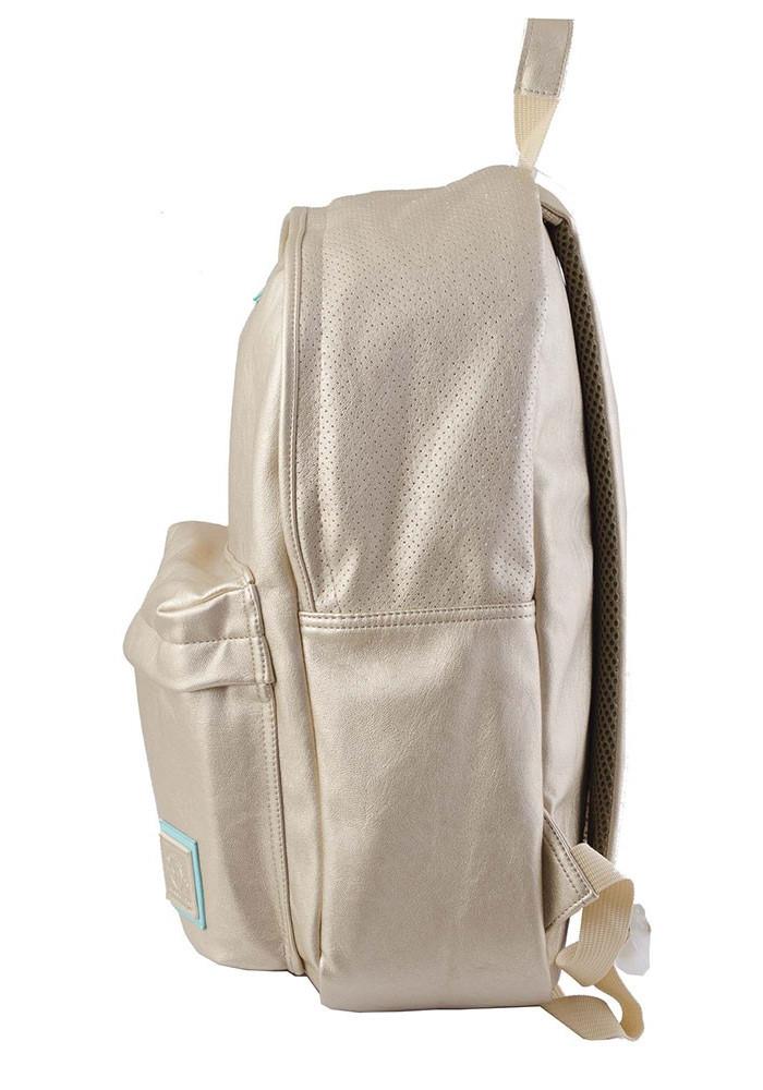 903620130507 ... Золотой перламутровый рюкзак серии Smart Infinity ST-15 Gold, фото №3 -  интернет ...