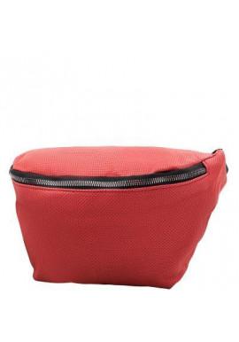 Фото Женская кожаная сумка на пояс TUNONA SK2464-13