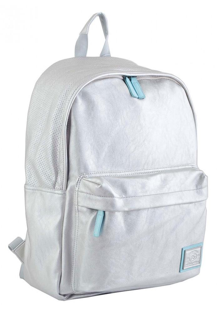 Серебристый рюкзак серии Infinity ST-15 Silver