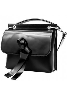 Фото Женская кожаная сумка ETERNO AN-K150-black