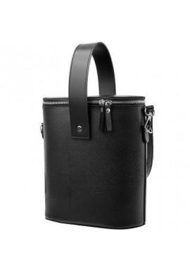Фото Женская кожаная сумка ETERNO AN-K-033-black