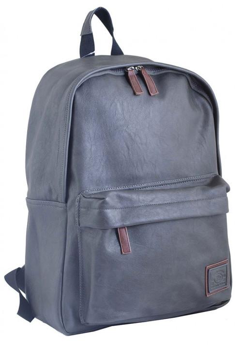 Темно-серый рюкзак серии Infinity