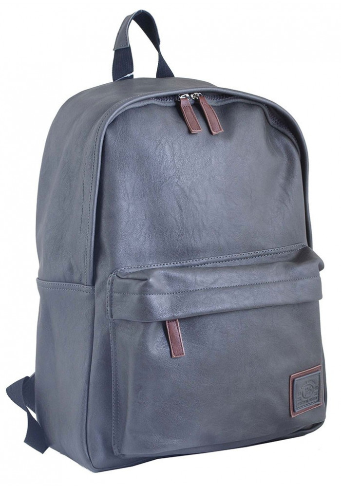 Темно-серый рюкзак серии Infinity ST-15 Dark Grey