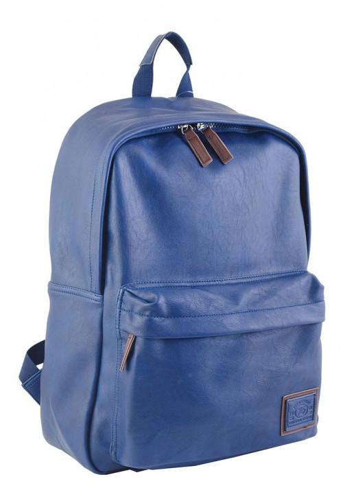 Синий рюкзак серии Infinity
