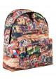 Рюкзак молодежный ST-15 Crazy 02 - интернет магазин stunner.com.ua