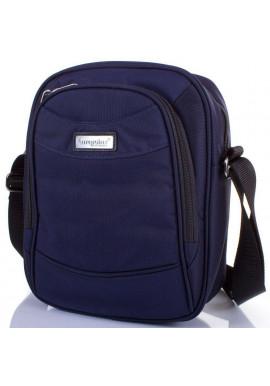 Фото Мужская сумка через плечо ONEPOLAR W5205-navy